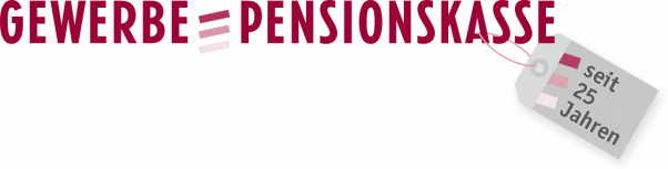 Gewerbe Pensionskasse logo
